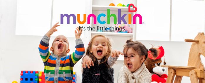 Produtos Munchkin